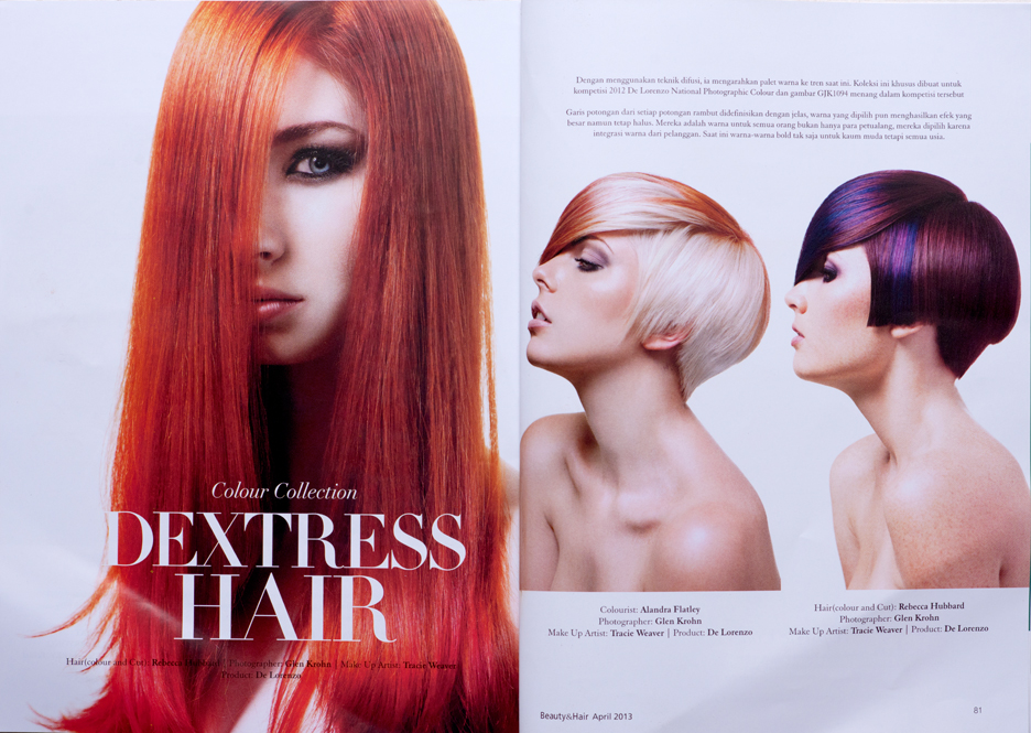 Professional Beauty is the leading business to business magazine for the Australian beauty industry. It is published bi-monthly and all six issues contain a mix of new product information, local and international news, specialist contributors, business and features articles and industry profiles keeping beauty therapists and salon owners educated and informed.
